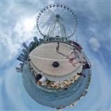 Ferris Wheel Bayside