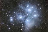 Seven Sisters - Pleiades