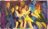 Dancing In Salzburg III