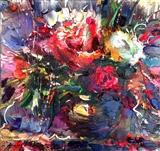 Floral Extravaganza