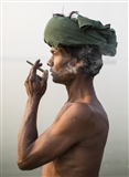 Fisherman Burma