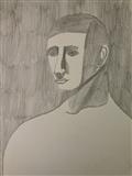 Portrait Drawing 93