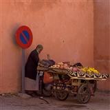 Marrakech No Parking