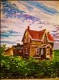 John David Hart - Americana home