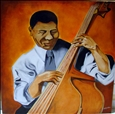 María José Alba - Jazz Bass