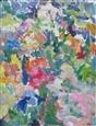 Susan Marx - Joyeous Spring