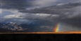 Gerald W. Shonkwiler -Daylight Fireworks