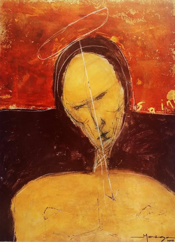 Marco Mendoza - Artist\'s Profile - Agora Gallery