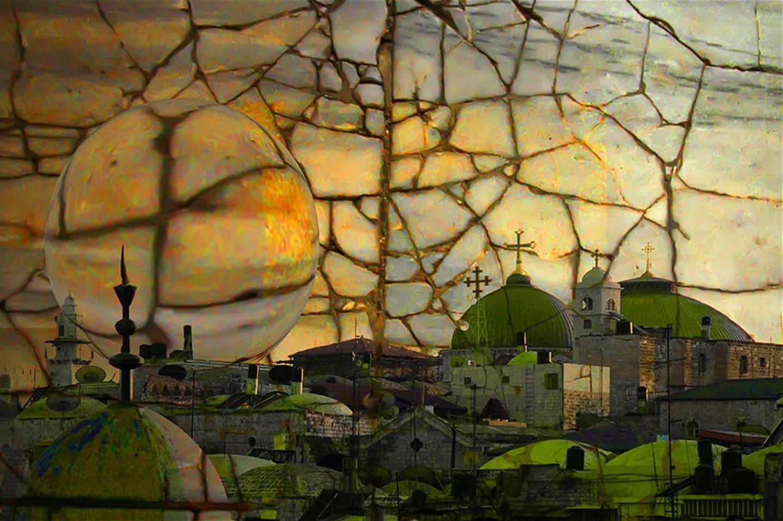 Goodash - Artist\'s Profile - Agora Gallery