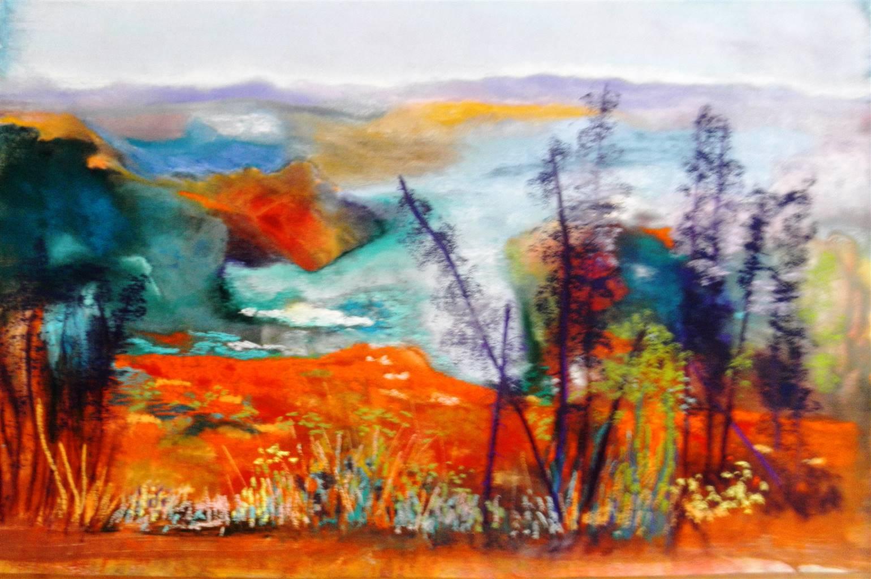 marianne bech artist s profile agora gallery