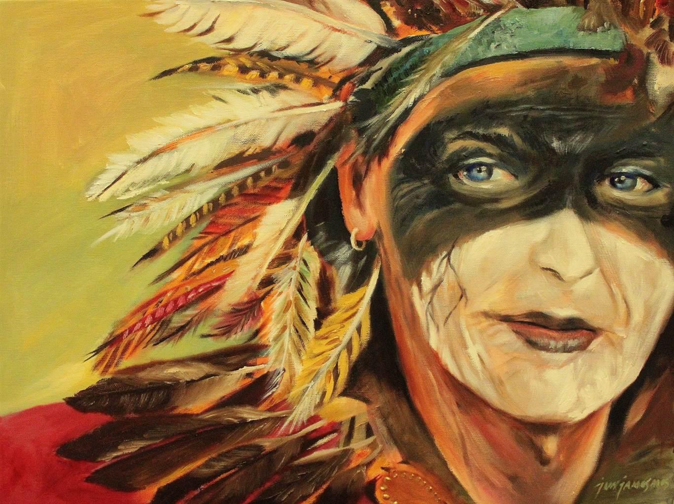 Jun Jamosmos - Artist\'s Profile - Agora Gallery